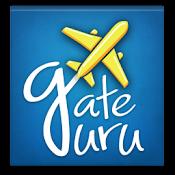 GateGuru, feat. Airport Maps