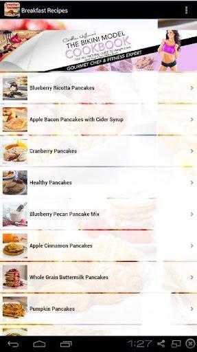 Breakfast Recipes Quick