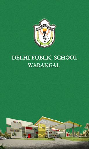 DPS Warangal Teacher App