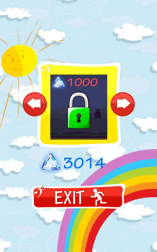 Balloon pop Games for children- screenshot