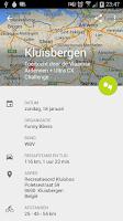 Screenshot of Mountainbike.be