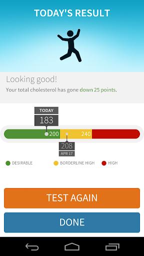 【免費健康App】Ladybug Heart Health-APP點子