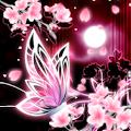 App Live wallpaper Moonlit Aroma apk for kindle fire