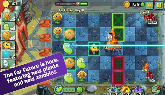 Plants vs. Zombies™ 2 - screenshot thumbnail