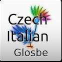 Czech-Italian Dictionary