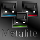 MetaliteRed ADW Apex Nova Go