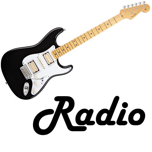 ロック音楽のラジオ 音樂 App LOGO-APP試玩