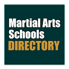 Martial Arts Schools Directory icon