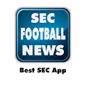 SEC Football Breaking News logo
