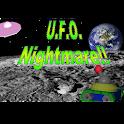 UFO nightmare demo icon