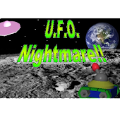 UFO nightmare demo