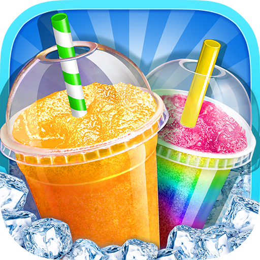 Frosty Ice Slushy - Food Maker