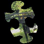 Gr8 Puzzle HD vol.6