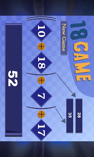 MSA 18 Game