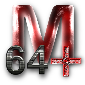 M64 emulator  2.0.3