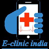 E-clinic India 1.1
