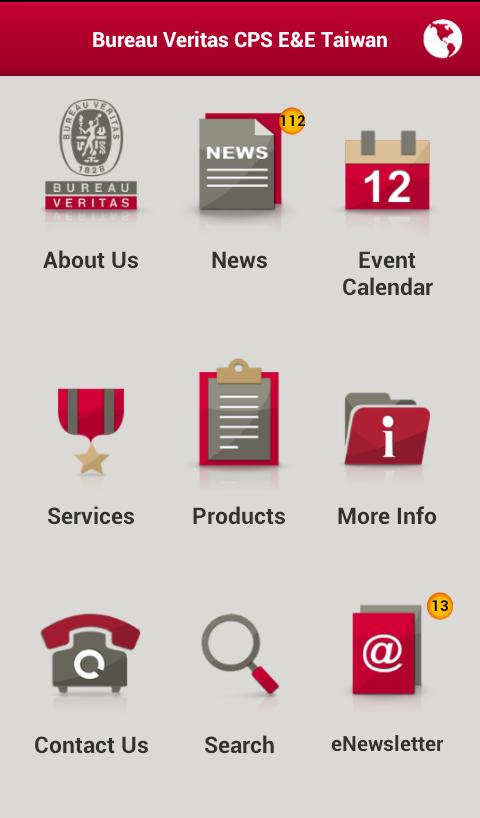 Bvcps e e taiwan android apps on google play for Bureau veritas india