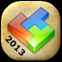 Block Puzzle 2013 icon