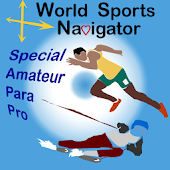 World Sports Navigator
