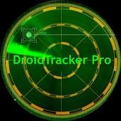 Droid Tracker Pro GPS Tracker