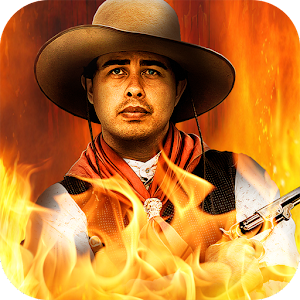 Wild West Quest Dead or Alive 休閒 App Store-愛順發玩APP