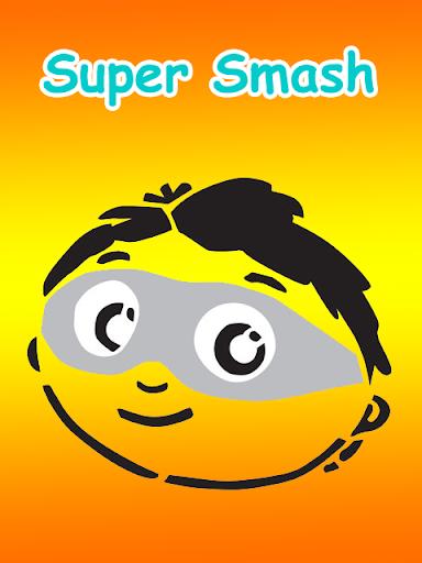 Super Smash Why