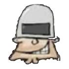 Captain Bomba Battery Widget icon