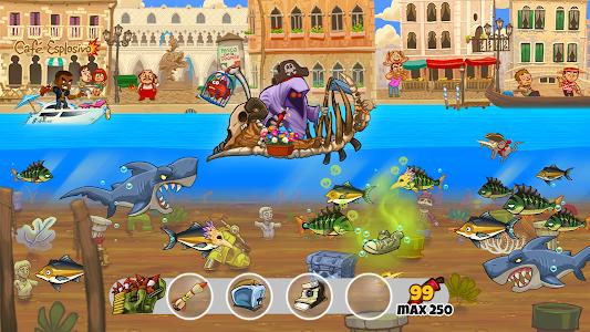 Dynamite Fishing – WG Premium v1.1.1