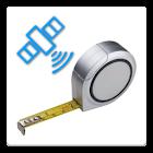 GPS Tape Measure icon