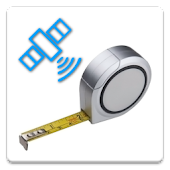 GPS Tape Measure