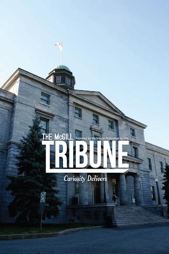 McGill Tribune