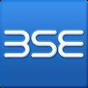BSEIndia on Mobile icon