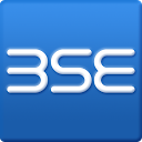 BSEIndia on Mobile mobile app icon