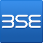 BSEIndia on Mobile icon