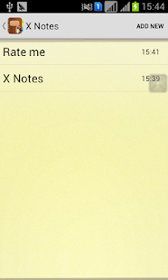X Private Notes(secret diary)- screenshot thumbnail