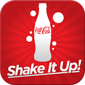 Coca-Cola Shake It Up! icon