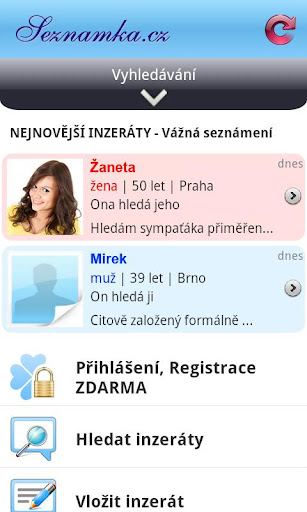 Seznamka.cz