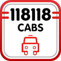 118118Cabs icon