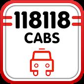 118118Cabs