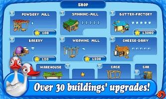 Screenshot of Farm Frenzy Free