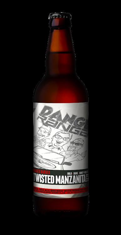 Logo of Manzanita Danger Ranger