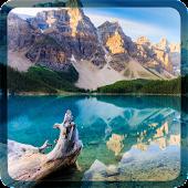 Landscapes HD Live Wallpaper