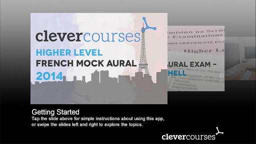 French Mock Aural
