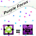 THEME - Purple Focus icon