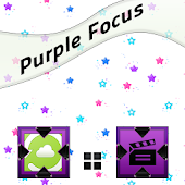 THEME - Purple Focus
