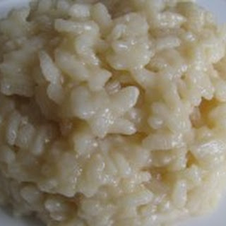 how to cook arborio rice for risotto