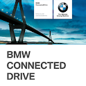 ​Explore BMW ConnectedDrive logo