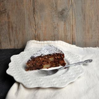 Frances' Lumberjack Cake