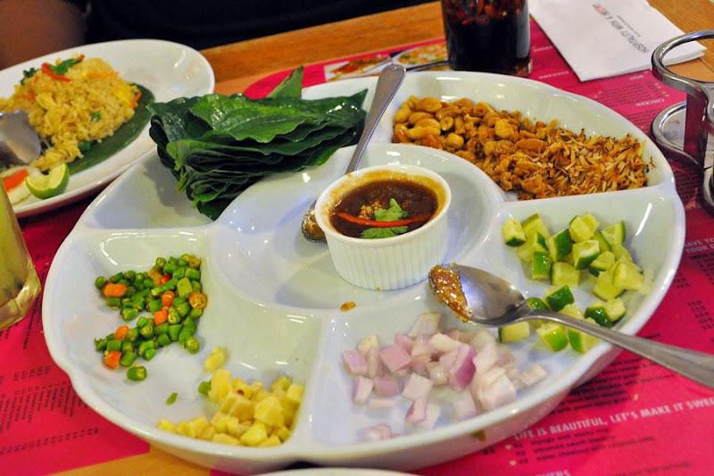 Thai Food U Village