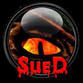 SueD - His Last Divine Hope